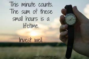 These Small Hours Blog Photo
